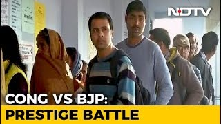 Rajasthan By-Elections Results: Counting Of Votes on 3 Seats Today