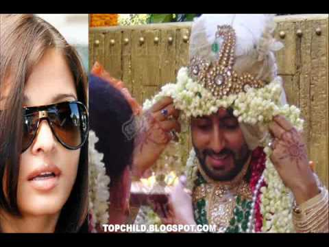 aishwarya-abhishek marriage album Music Videos