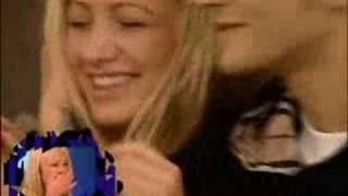 Celebrity Big Brother 4 - Best Bits - Chantelle