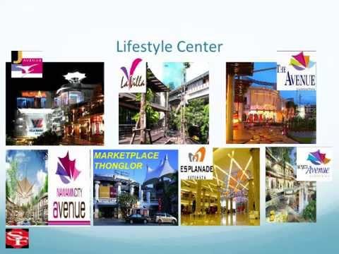 J Ave advertising Thong Lor Bangkok   Ad agent media kit  