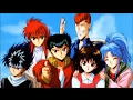 Yu Yu Hakusho Episode 54 English Dubbed