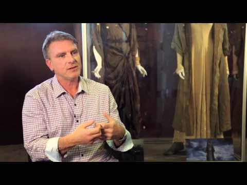 "ArcLight Stories - ""Maleficent"" Director Robert Stromberg"