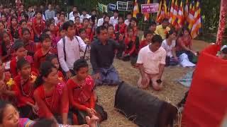 Julipru song রুবেল আর জুলিপ্রু মারমার সুন্দর একটি ধর্মীয় গান