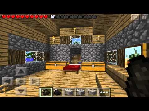 Minecraft pe 0 8 1 corrección de bugs en realms y multijugador local
