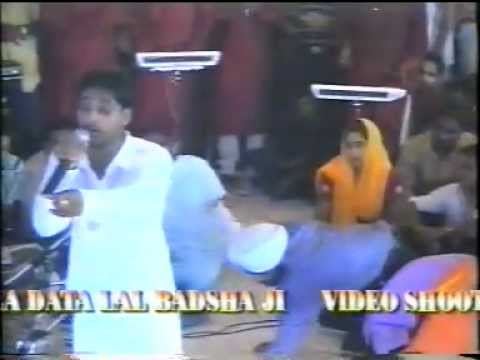 Bapu Lal Badshah Ji Nakoder - Saleem Song video