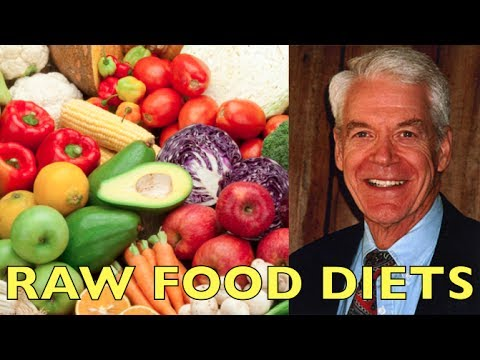 Raw Food Diets | Caldwell Esselstyn, M.D.