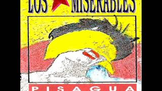 Los Miserables - Pisagua 1973 (1993)(Disco Completo)