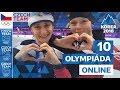 Olympijské LOVE story | Olympiádia online MP3