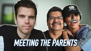 how i met my future mexican parents-in-law..