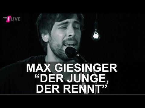 Max Giesinger: