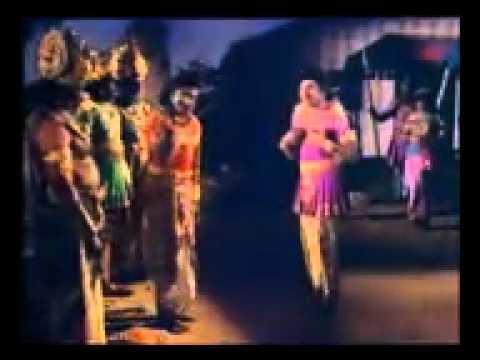 Conversation between Arjuna & Babruvahana in Mandya Style Kannada...