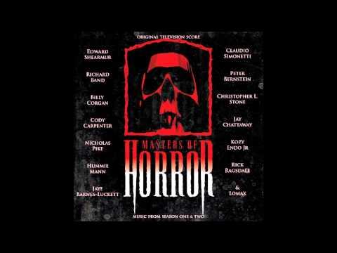 Masters of Horror - Main Title Theme (version A - 1m01a) - Edward Shearmur