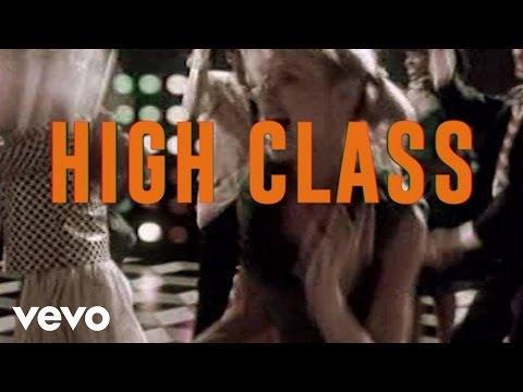 Eric Paslay - High Class (Lyric Video)