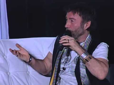All Right Now: Celebrity Interview with Paul Rodgers