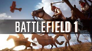 Battlefield 1 - ПЕРВЫЙ ВЗГЛЯД (Open Beta)