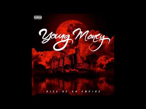 Young Money - Senile (Explicit) ft. Tyga, Nicki Minaj, Lil Wayne (Promo Album)(Audio)
