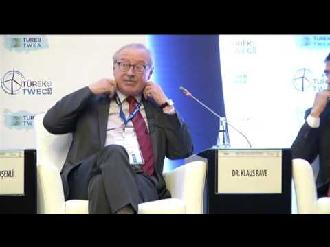 TWEC 2015 Session 1 The Role of Wind Energy in Turkey and World's Energy Mix