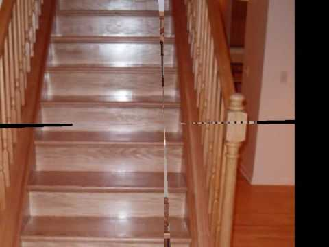 STAIRS & STAIRCASES - World Construction Chicago IL Video