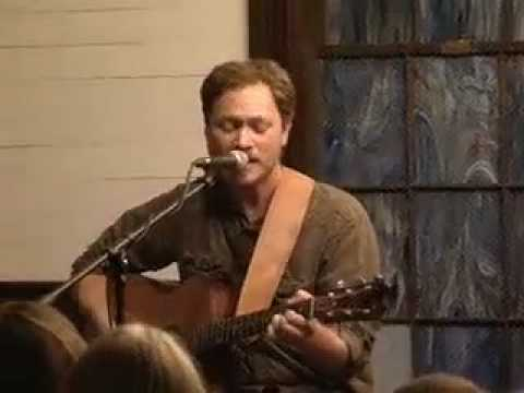 Andrew Peterson - Alien Conspiracy The Cheese Song