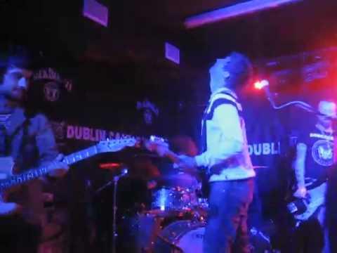 Graham Coxon - Spectacular (live @ Dublin Castle, London!)