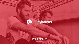 Joyhauser DJ set @ Extrema Outdoor Belgium 2019 | BE-AT.TV