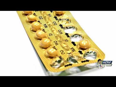 Women and Sex: Emergency contraceptive pills and side effects