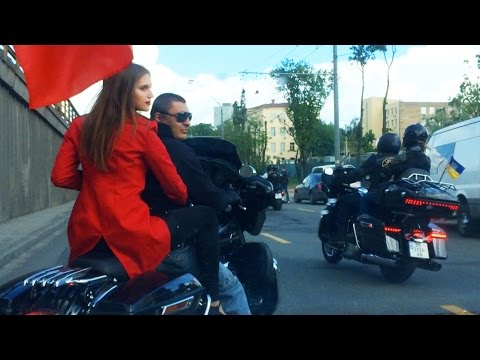 Harley-Davidson Kyiv - HOG No Limit PARTY