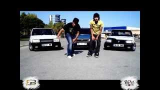 Forali & Hezeyan - Şahin Bu Video Klip (2010)