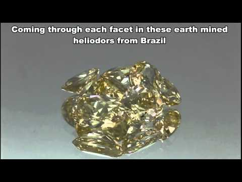 what is the difference between precious and semi precious gemstones