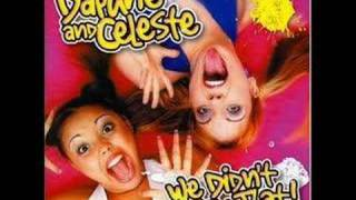 Watch Daphne  Celeste Hey Boy video