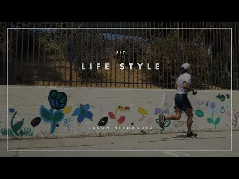 The Fit Life Style of Jason Hernandez
