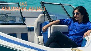 IAS ANUPAMA ANJALI NEW BEST VIRAL VIDEO 💥 2019 | LBSNAA | BECOME IAS