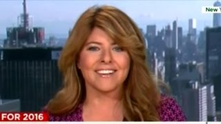 Naomi Wolf Says Hillary Clinton Is A Pro Police State War Monger Owned By War Profiteers!