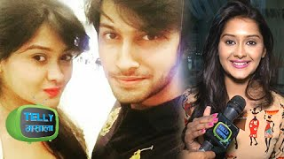 Kanchi Singh Opens Up On Her Relationship With Namish Taneja