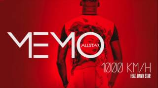 Memo All Star - 1000KM/H feat. Damy Star (Son Officiel)