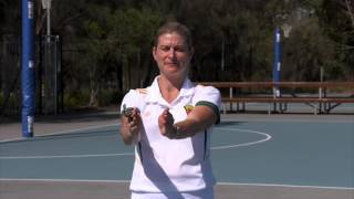 5) What's New in the Rules of Netball Umpire's Hand Signals