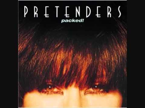 Pretenders - Criminal
