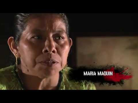 Women and War: Guatemala