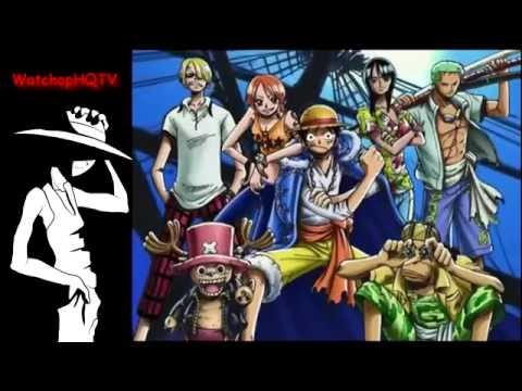 One Piece - Luffy vs Bellamy -Episode 151