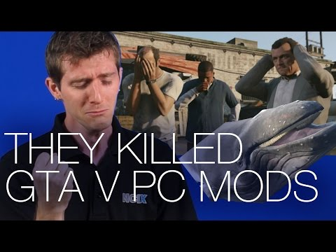 Tesla Powerwall, GTX 980 Ti GPU confirmed, GTA V PC patch kills mods