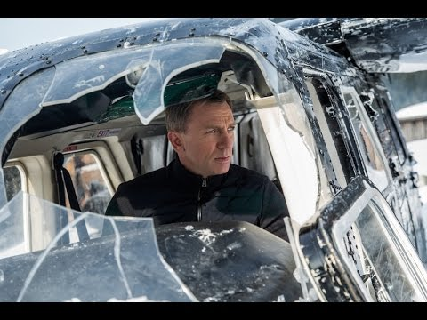 Mark Kermode review Spectre