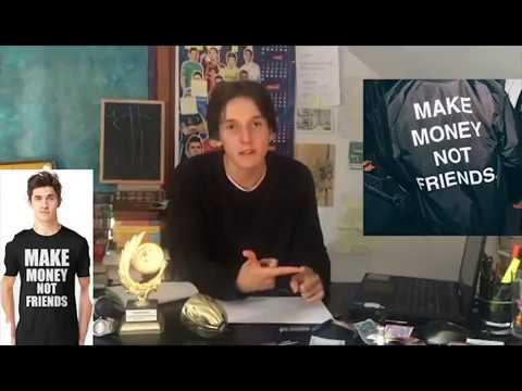 Jak Zdobyć Pieniądze - 5 Nietypowych Sposobów