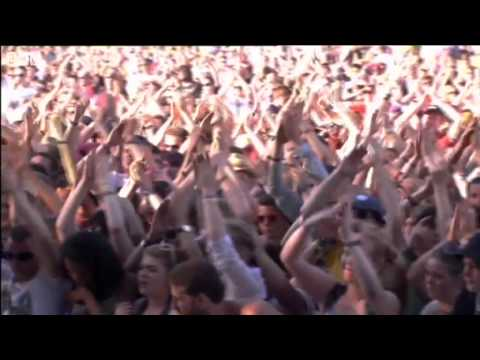 Editors - Papillon at T in the Park 2013