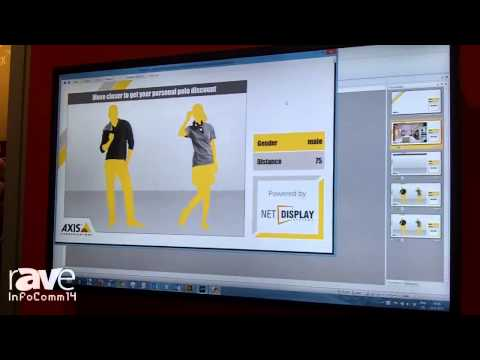 InfoComm 2014: BTX Technology Shows Off New Feature as Part of Digital Signage Solution