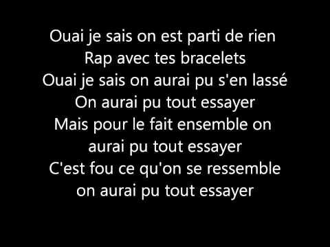 La Fouine-A l'époque avec paroles (Lyrics) [Exclu 2013]