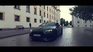 Audi RS4-R et RS5-R