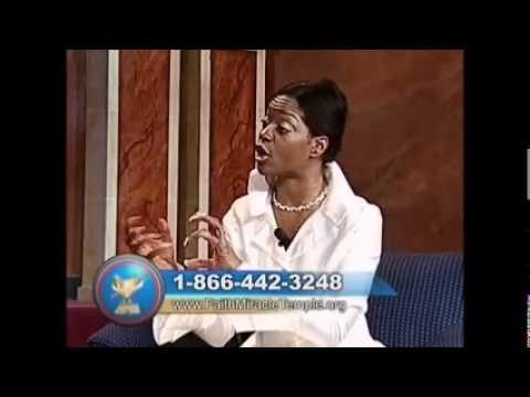 Prophetess Marcia Morrison
