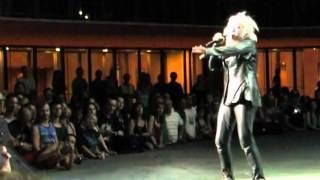 Watch Cyndi Lauper Lyfe video