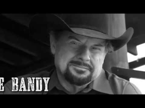 Moe Bandy - Moe Bandy Cowboys Aint Supposed To Cry