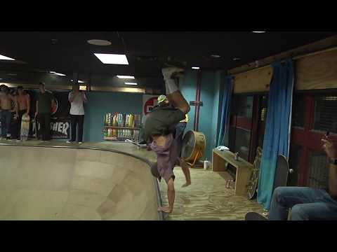 Independent Trucks: Blow'n Up The Spot   The Point Skateshop
